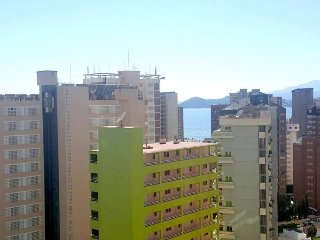 Great 2 bed central Benidorm - Benidorm vacation rentals