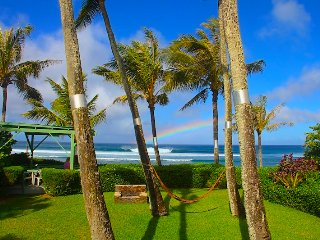 Sunset Beach Bungalow North Shore Ocean Front Home - Sunset Beach vacation rentals