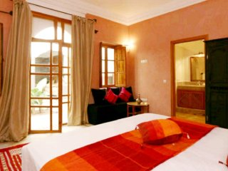 Arabian Riad Marrakech  Superieur - Marrakech vacation rentals