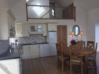 Bright House with Television and Water Views - Doonbeg vacation rentals