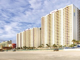 Wyndham Ocean Walk Resort at Daytona Beach - Daytona Beach vacation rentals