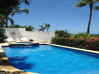 OCEAN VIEW - 3 bdrm GOLF VILLA - San Jose Del Cabo vacation rentals