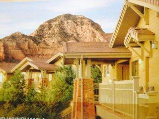 Enjoy Red Rock Scenery of 1 or 2 BR Sedona Condo - Sedona vacation rentals