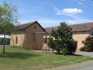 Nice House with Television and Microwave - Juigne-sur-Loire vacation rentals