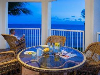 2br2ba- 1064ft - Ocean Front  Hyatt Condo Key West - Key West vacation rentals