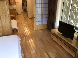 Gorgeous Apartment with A/C and Wireless Internet in Hong Phong - Hong Phong vacation rentals