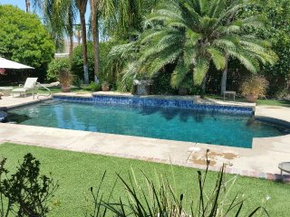 El Paseo close Palm Desert Luxury Pool Home - Palm Desert vacation rentals