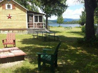 Vacation rentals in Rangeley