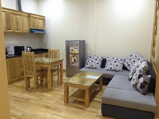 Bright 1 bedroom Hong Phong Apartment with Internet Access - Hong Phong vacation rentals