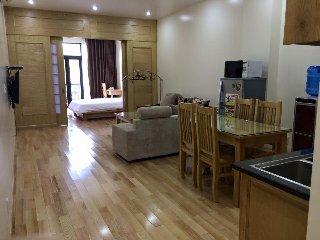 Bright Hong Phong vacation Apartment with A/C - Hong Phong vacation rentals