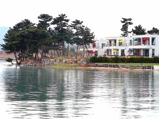 Bright Taean-gun House rental with Internet Access - Taean-gun vacation rentals