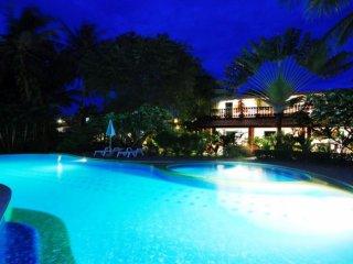 Laguna POOL - Luxurious 3 Bedroom Poolside Villa - Mae Nam vacation rentals