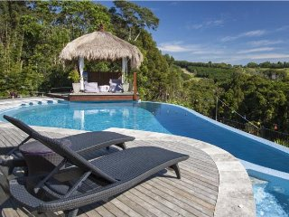Lovely 1 bedroom House in Coorabell with Internet Access - Coorabell vacation rentals