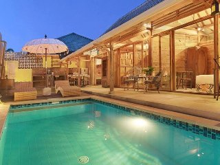 Batu Belig Villa BB - Seminyak vacation rentals