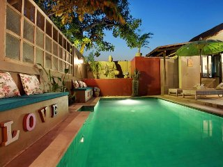 Petitenget Beach Villa - Seminyak vacation rentals