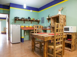 Studio Juarez in downtown - La Paz vacation rentals