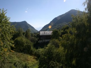 Nice Gite with Internet Access and Balcony - Le Sappey-en-Chartreuse vacation rentals