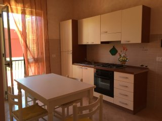 vacanza in relax  Tropea TrilocAle n 3 - Tropea vacation rentals