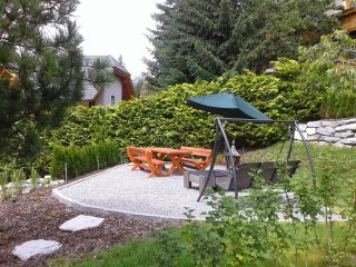 2 bedroom Condo with Internet Access in Saint Michael im Lungau - Saint Michael im Lungau vacation rentals