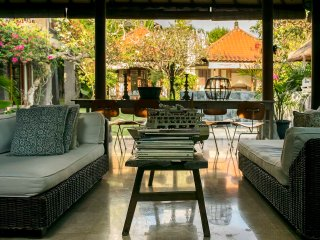 Luxury private suite with bathroom - Canggu vacation rentals