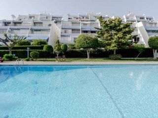 Amathusia beach LA 23 closed to Four Seasons hotel - Limassol vacation rentals