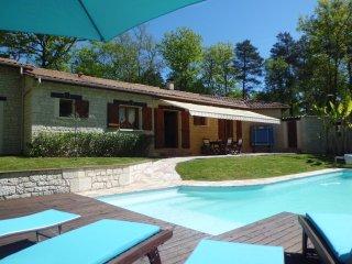 Chambre d'hôte indépendante avec salle d'eau - Sarliac-sur-l'Isle vacation rentals