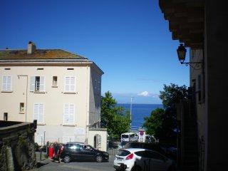 Appartement coeur de la citadelle de la Bastia - Bastia vacation rentals