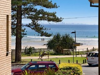 Pacific View unit 4 - Rainbow Beach vacation rentals