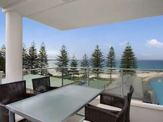 Ciel Unit 5 - Tweed Heads vacation rentals