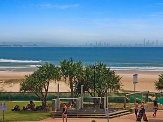 Sunny House with Balcony and Waterfront - Tweed Heads vacation rentals