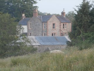 Apartment in beautiful peaceful rural location - Dumfries vacation rentals