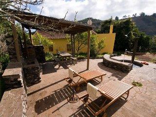 Casa Rural Fontanales Pelibuey, 6 persons - Barranco del Pinar vacation rentals