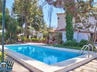 Finca Santa Brigida Suite 2, 3 persons - Santa Brigida vacation rentals