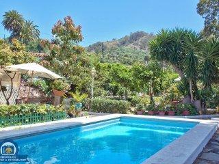 Finca Santa Brigida Safari, 2 persons - Santa Brigida vacation rentals