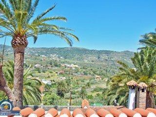 Finca Santa Brigida Suite 1, 4 persons - Santa Brigida vacation rentals