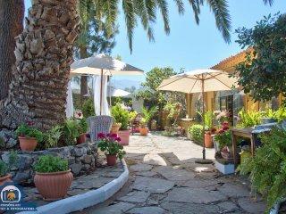 Finca Santa Brigida Kolonial, 2 persons - Santa Brigida vacation rentals