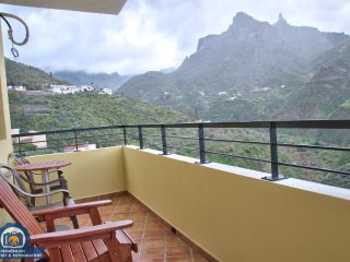 Cozy 1 bedroom Apartment in Tejeda - Tejeda vacation rentals