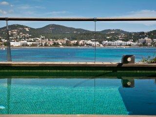 Luxury Apartment in Ibiza - Ibiza Town vacation rentals