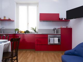 Enchanting flat in the Center - Milan vacation rentals