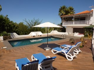 Comfortable 3 bedroom House in La Matanza de Acentejo - La Matanza de Acentejo vacation rentals