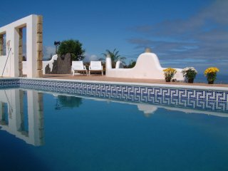 1 bedroom House with Shared Outdoor Pool in La Matanza de Acentejo - La Matanza de Acentejo vacation rentals