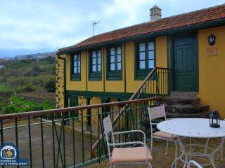 Finca el Paso Casa Amarillo, 3 persons - La Orotava vacation rentals