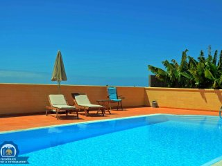 Silencioso Superior, 3 persons - Alcala vacation rentals