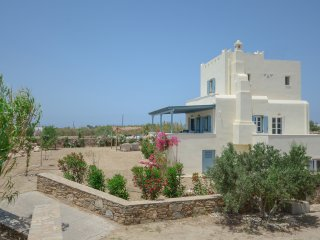 Seaside Villas   Ariadne   Plaka Beach   Naxos - Plaka vacation rentals