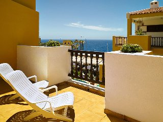 Apartment Albatros Duplex, 4 persons - Adeje vacation rentals