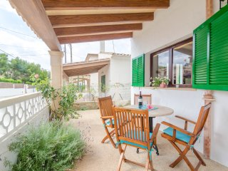 VAMBA - Property for 7 people in Sa Ràpita - Sa Rapita vacation rentals