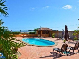 Apartment Las Galletas Grande, 6 persons - Arona vacation rentals