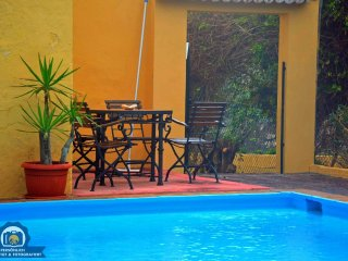 Romantic 1 bedroom House in La Caleta - La Caleta vacation rentals
