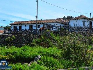 Finca Cuevas Negras, 4 persons - Erjos vacation rentals