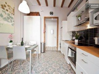 Cosy ramblas. Comfortable, Affordable - Barcelona vacation rentals